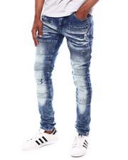 Jeans & Pants - Rip and Repair Stretch Jean-2603158