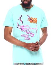 Cooper 9 - Chance Graphic Tee Mint-2603672