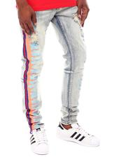 Jeans - magma Stripe Jeans P-2603830