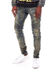 Jeans & Pants - Skywalker Sand wash Jean-2603617