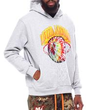 Lifted Anchors - Barcelona Hoodie-2603326
