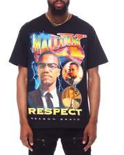 Reason - Malcolm X Respect Tee-2603408
