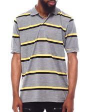 Buyers Picks - Bi Color Stripe Polo-2604054