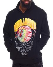 Lifted Anchors - Barcelona Hoodie-2603244