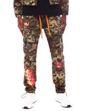 Cooper 9 - Epic Cargo Pants-2603703