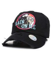Fashion Lab - Rain On Me Dad Hat-2603743