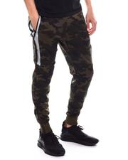 Buyers Picks - Camo Articulated Jogger-2604044