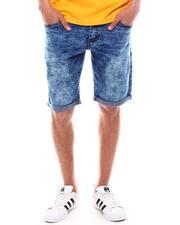 Shorts - Indigo Denim Short-2604065