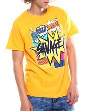 cartoons-pop-culture - Comic Savage Tee-2603524
