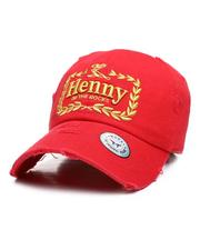 Fashion Lab - Henny Dad Hat-2603727