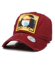 Fashion Lab - Social Distancing Mode On Dad Hat-2603731
