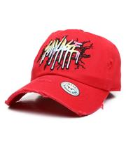 Fashion Lab - Savage Tye Dye Print Dad Hat-2603744