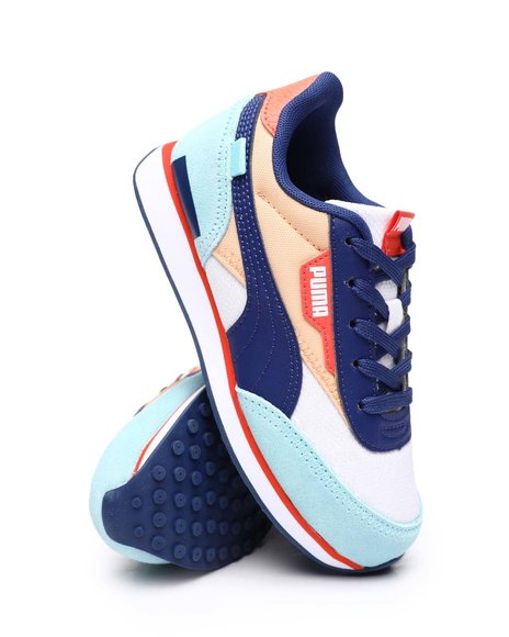 Puma - Future Rider Court Side PS  Sneakers (11-3)