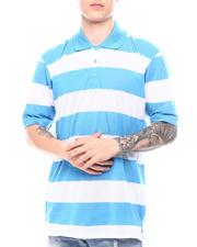 Buyers Picks - Bar Stripes Polo-2602534