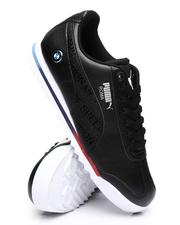 Puma - BMW M Motorsport Roma Jr. Sneakers (4-7)-2605335