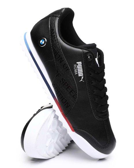 Puma - BMW M Motorsport Roma Jr. Sneakers (4-7)