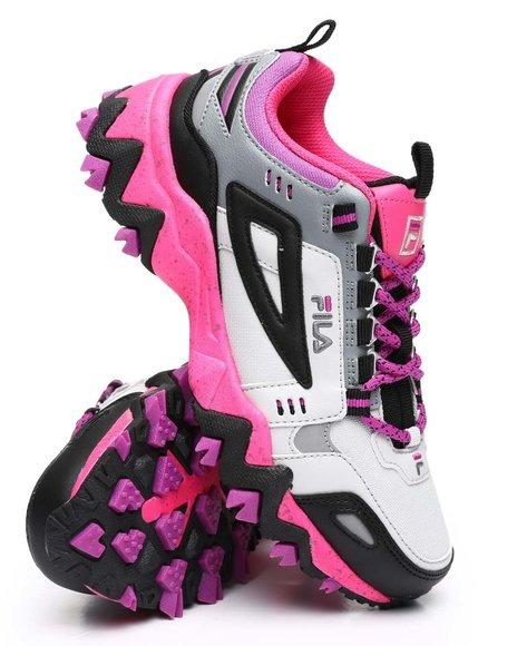 Fila - Oakmont TR Sneakers (4-7)