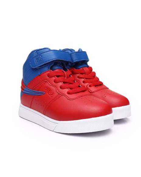 Fila - Vulc 13 Harlay Sneakers (5-10)