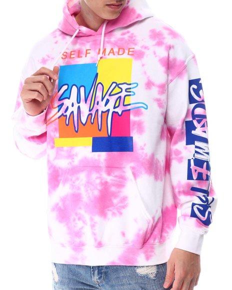 Buyers Picks - Savage Tie Dye Hoodie