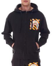 Cooper 9 - Showdown 2 Zip-up Hoodie-2603751