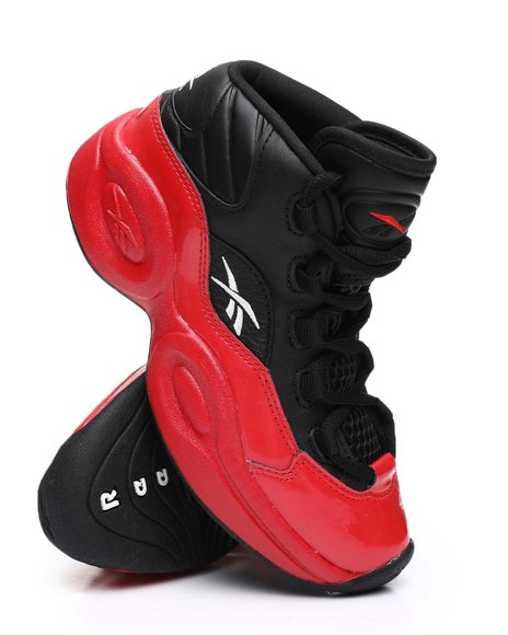 Reebok - Question Mid Street Sleigh Sneakers (11-3)