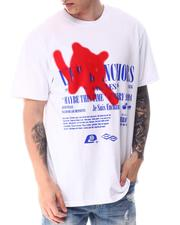 Lifted Anchors - Anarchy Tee-2603321