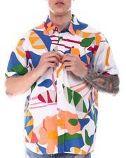 LRG - NATURALIST WOVEN Shirt-2605439