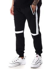 Buyers Picks - Cut & Sew Leg Jogger and Side Taping-2603960
