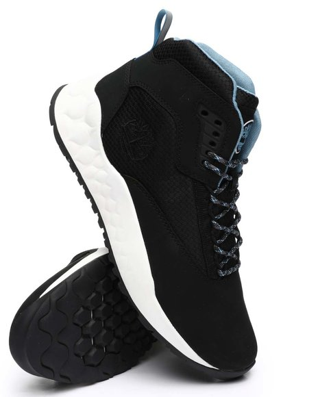 Timberland - Solar Wave Mid Sneakers