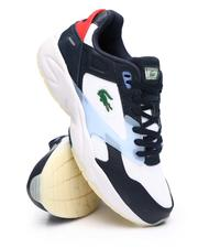 Lacoste - Storm 96 Lo Sneakers-2605009