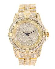 Jewelry & Watches - Blinged Out Watch-2605576