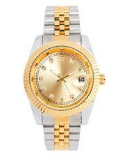 Buyers Picks - Two Tone Watch-2605592