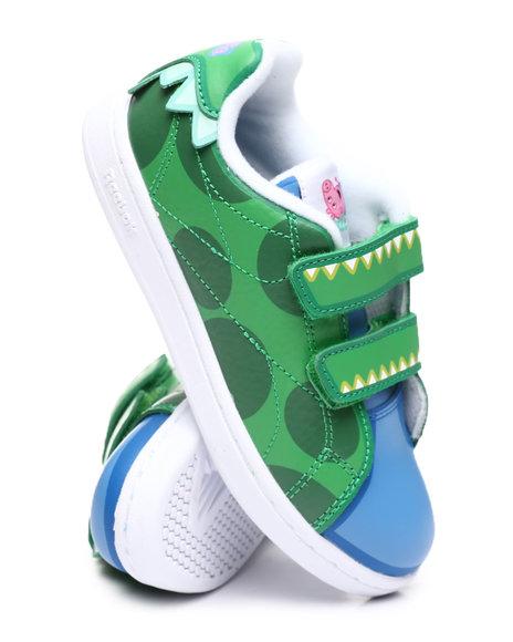 Reebok - Peppa Pig Complete Clean 2.0 Sneakers (10.5-3)