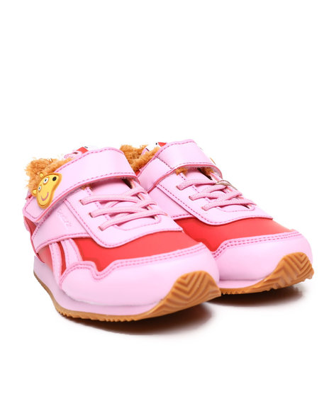 Reebok - Peppa Pig Classic Jogger 3.0 Sneakers (4-10)