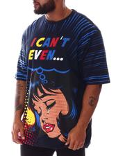 Buyers Picks - I Can't Even Graphic T-Shirt (B&T)-2599280