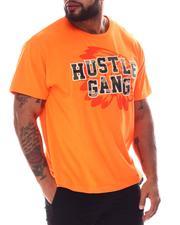 Hustle Gang - Froze Knit T-Shirt (B&T)-2600719