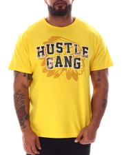 Hustle Gang - Froze Knit T-Shirt (B&T)-2600722