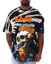 Shirts - Dear Sins World Tour Skull T-Shirt (B&T)-2603871