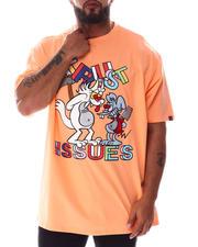Makobi - Trust Issues T-Shirt (B&T)-2604142