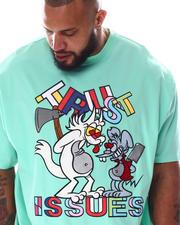 Makobi - Trust Issues T-Shirt (B&T)-2604170