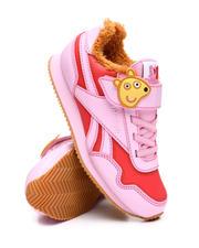 Reebok - Peppa Pig Classic Jogger 3.0 Sneakers (10.5-3)-2606079
