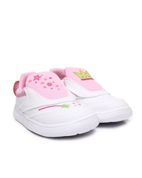 Reebok - Peppa Pig Club C Slip-On IV Sneakers (4-10)