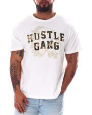 Hustle Gang - Froze Knit T-Shirt (B&T)-2600725