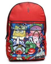 Backpacks - SpongeBob Runaways Backpack (Unisex)-2603999