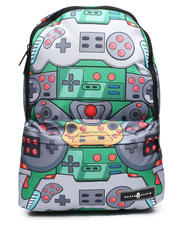 Space Junk - Game Pad Backpack (Unisex)-2604994