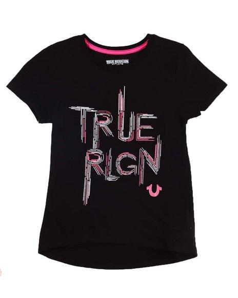 True Religion - Sketched TR Tee (7-16)
