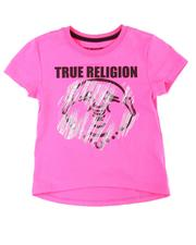 True Religion - Buddha Tee (4-6X)-2598862