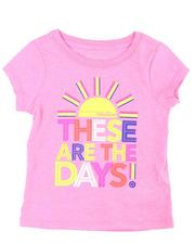 Tops - Graphic Tee (2T-4T)-2599124