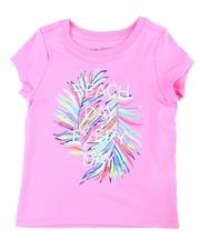 Tops - Beach Day Tee (2T-4T)-2599473