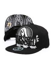 Buyers Picks - Blessed Snapback Hat-2606562